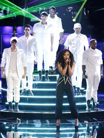 'The Voice' Recap: Memorial Day Packed With A-Performance From Top 8