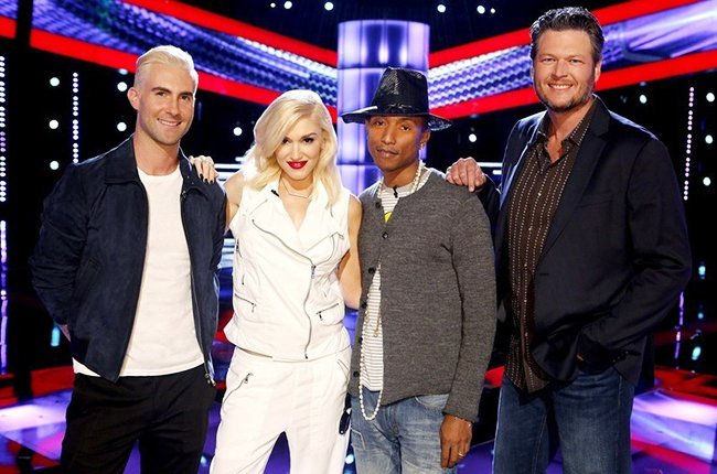 'The Voice' Season 7 Trailer: New Coaches Gwen Stefani and Pharrell Show Great Chemistry