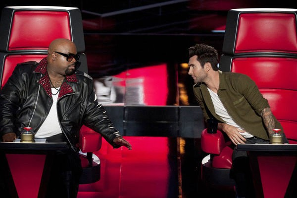 'The Voice' Semifinalists Unveiled as Adam Levine and Cee-Lo Axe Two More Singers