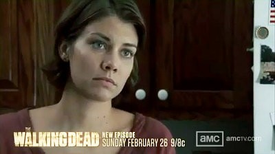 'The Walking Dead' 2.10 Sneak Peeks: Maggie Scolds Andrea, Bonds With Lori