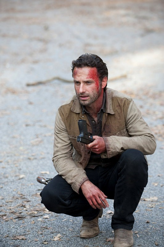 'The Walking Dead' Season 2 Finale Sets New Ratings Record
