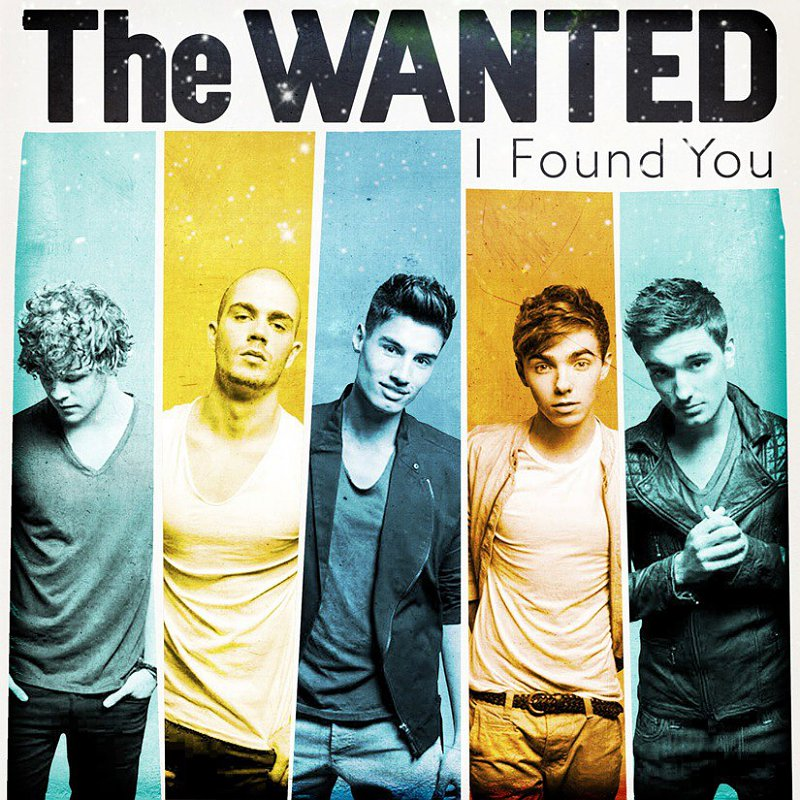 Video Premiere: The Wanted's 'I Found You'