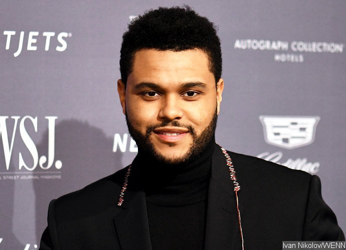 The Weeknd Finally Reveals the Real Reason He Got Rid of His Signature