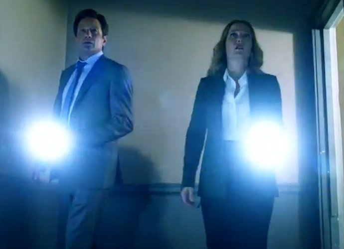 'The X-Files' Revival Two-Part Promo: The Truth Is Still Out There