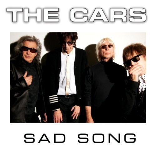 The Cars' New Single 'Sad Song' Gets Official Music Video