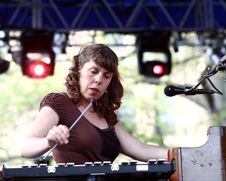 The Decemberists Keyboardist Diagnosed With Breast Cancer