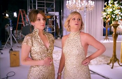 Golden Globes 2013 Promo: Tina Fey Describes the Event as 'Sloppy, Loud Party'