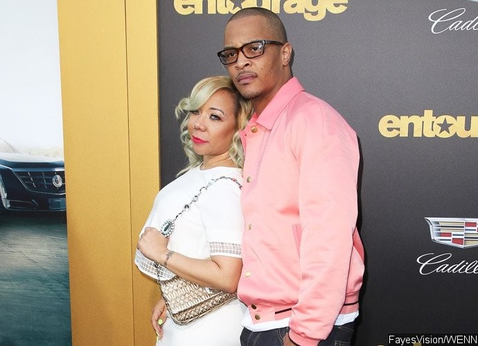 Tiny Finally Breaks Silence on T.I.'s 'Distraction' Remark, Confirms Her Marriage Is Over
