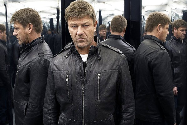 TNT Renews Sean Bean's 'Legends' for Second Season