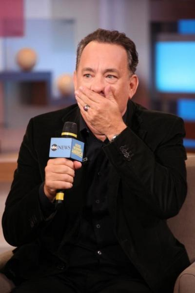 ABC Apologizes for Tom Hanks' F Bomb on 'GMA', PTC Angry