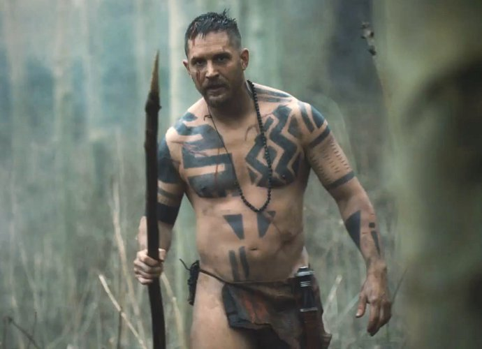 Tom Hardy Declares He's 'a Dangerous Man' in First Gory Trailer for FX's 'Taboo'