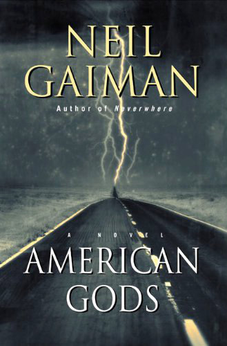 Tom Hanks to Adapt 'American Gods' for HBO Series