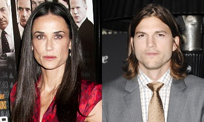 Demi Moore and Ashton Kutcher estranged after six years