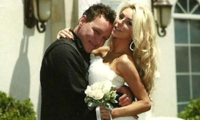 Doug Hutchison and Courtney Stodden drew criticism with their 35-year age gap