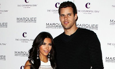 Kim Kardashian filed for divorce from Kris Humphries on Halloween