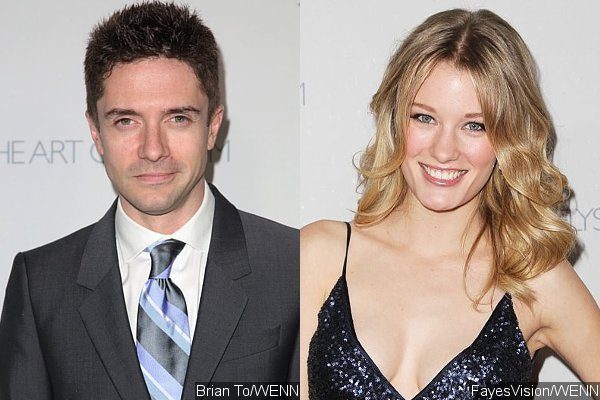 topher grace dating list The actress, who played topher grace's on-screen sister, passed away aug 14 in her sleep so sad.