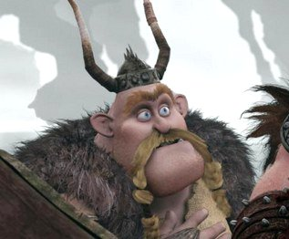 Tough Viking Will Come Out as Gay in 'How to Train Your Dragon 2'