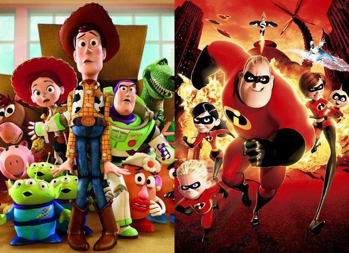 'Toy Story 4' Is Pushed Back to 2018, 'Incredibles 2' Gets Release Date