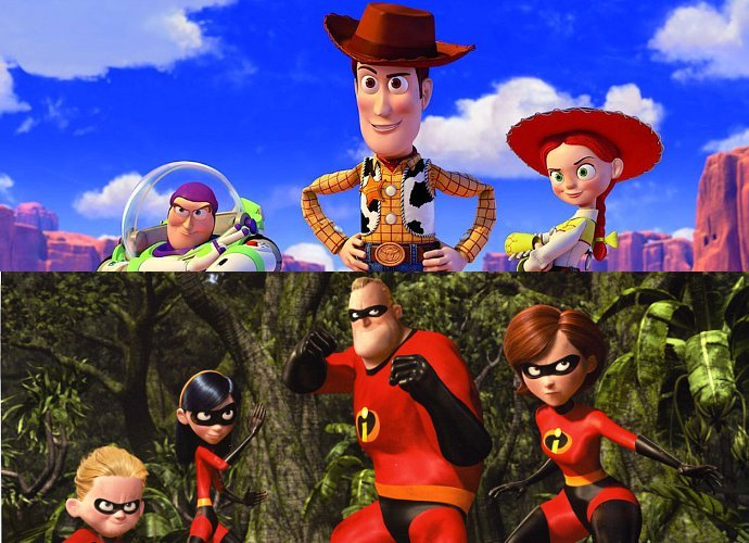 ... Toy Story 4' Is Pushed Back to 2018, 'Incredibles 2' Gets Release Date