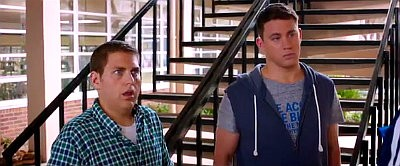 '21 Jump Street' Red Band Trailer: Jonah Hill and Channing Tatum Get High