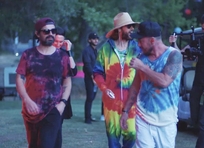 Watch Trailer for 30 Seconds to Mars' 'Camp Mars: The Concert Film'