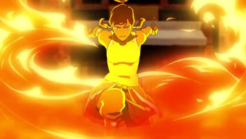 First Trailer for 'The Last Airbender: Legend of Korra' Hits the Web
