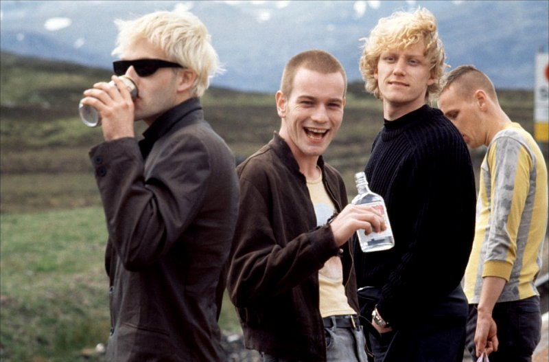 'Trainspotting' Sequel to Film With Original Cast in 2016