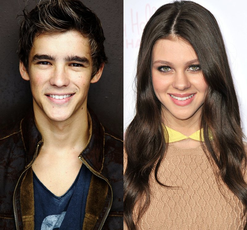 'Transformers 4' Finds Its New Young Leads in Brenton Thwaites and Nicola Peltz