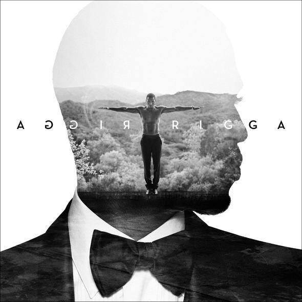 Trey Songz's 'Trigga' Lands Atop Billboard 200
