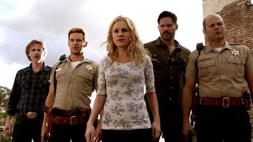 'True Blood' New Season 7 Promo: There's No One Left