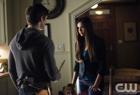 'The Vampire Diaries' 4.12 Preview: Elena Wants Jeremy to Kill an Original