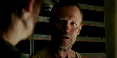 'The Walking Dead' 3.15 Sneak Peeks: Merle Imagines What Horrors Wait for Michonne