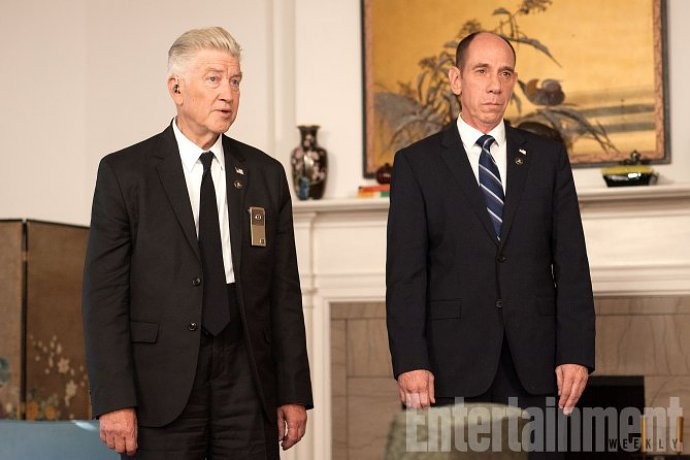 'Twin Peaks' Revival: First Photos and Details Are Revealed