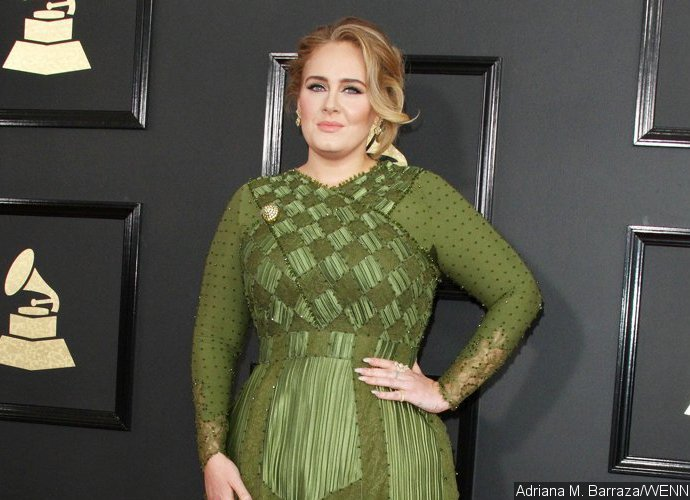 Twitter Blasts Grammys for Adele's Album of the Year Win
