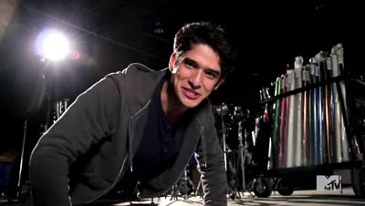 Tyler Posey of 'Teen Wolf' to Go Shirtless on MTV New Year's Eve Special