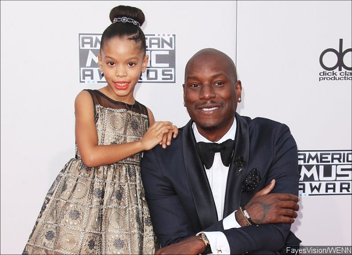 Best Dad Ever! Tyrese Gibson Says He Bought His Daughter Shayla an Island for Christmas