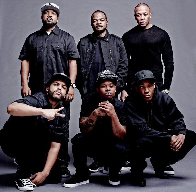Universal Apologizes Over 'Straight Outta Compton' Racist Casting Call