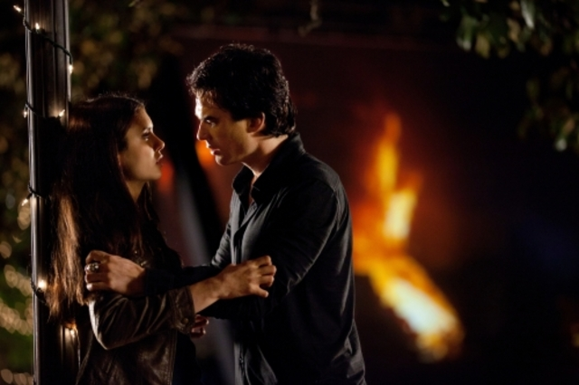 'Vampire Diaries' Creator Talks Finale and Season 3