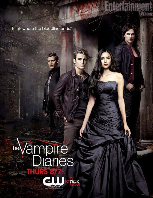 'Vampire Diaries' Season 3 Finale: Elena to Choose Between Damon and Stefan