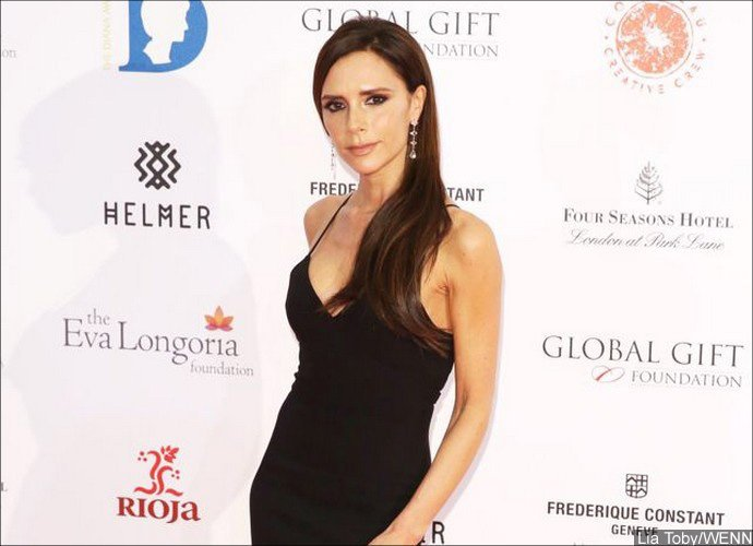Foto: Victoria Beckham Doesn't Want Spice Girls to Sing Their Hit Songs at Upcoming Reunion