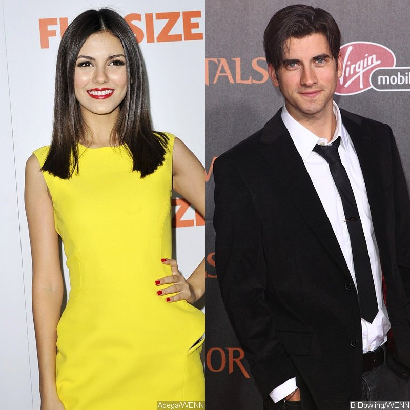 Victoria Justice Moves On From Ryan Rottman to Pierson Fode