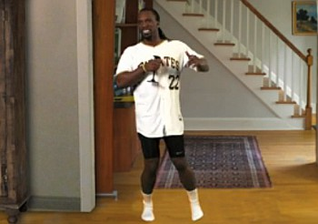 Video: Andrew McCutchen Impersonates Tom Cruise in His Famous Movie Roles