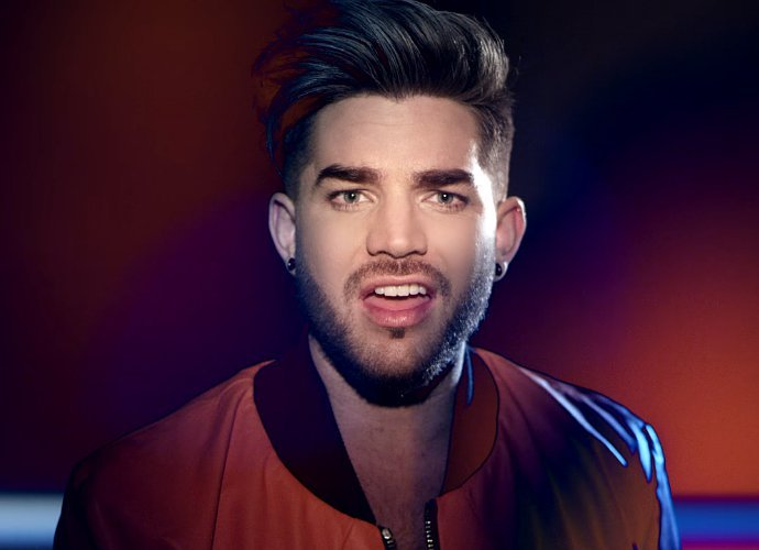 Video Premiere: Adam Lambert's 'Welcome to the Show'