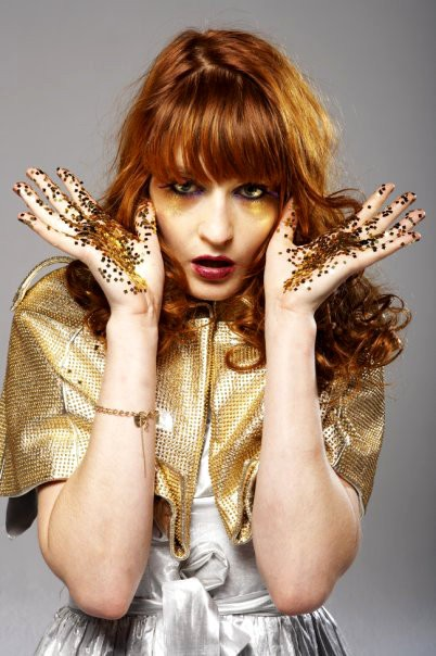 Video Premiere: Florence and the Machine's 'Lover to Lover'