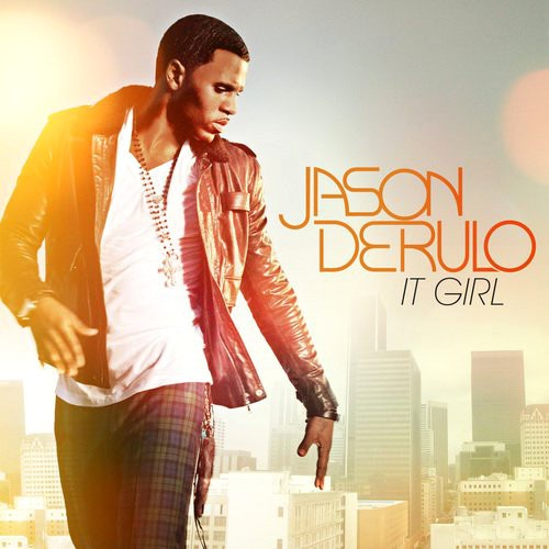 Video Premiere: Jason Derulo's 'It Girl'