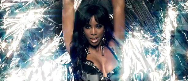 Video Premiere: Kelly Rowland's 'Lay It on Me'