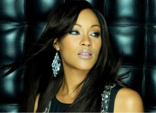 Shontelle - Say Hello To Goodbye