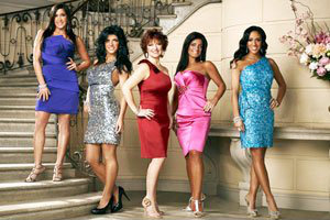 Video: Meet Two New Ladies of 'Real Housewives of New Jersey'