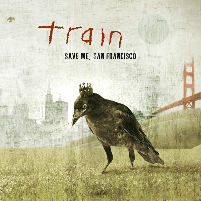 Video Premiere: Train's 'Save Me San Francisco'
