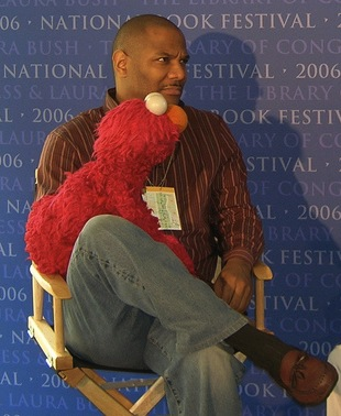 Voice of Sesame Street's Elmo Denies Sex With Underage Boy